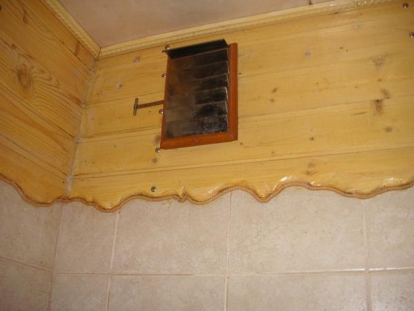 ...просто ванная комната.... (Фото 16)
