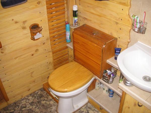 ...просто ванная комната.... (Фото 19)