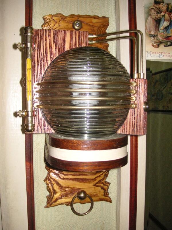 Светильник (Фото 17)