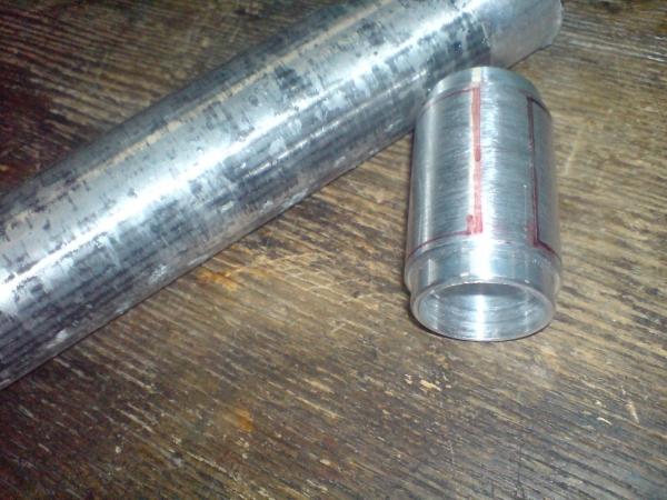 Пост-ядерный корпус для флешки. (Фото 4)