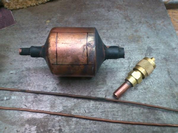 Зажигалка (Фото 2)