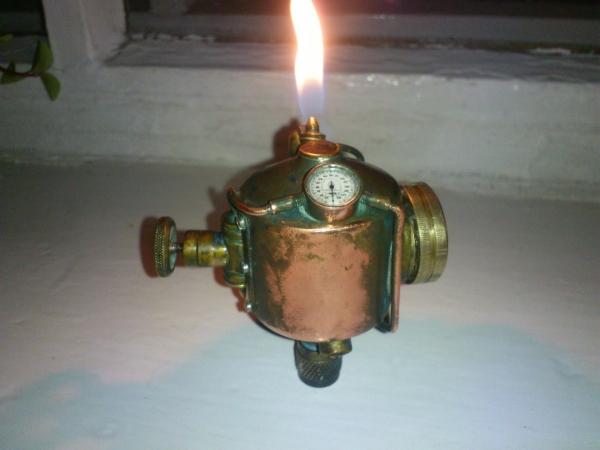 Зажигалка (Фото 39)