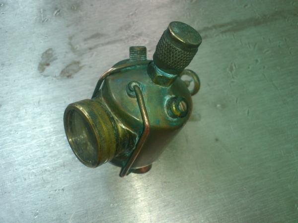 Зажигалка (Фото 33)