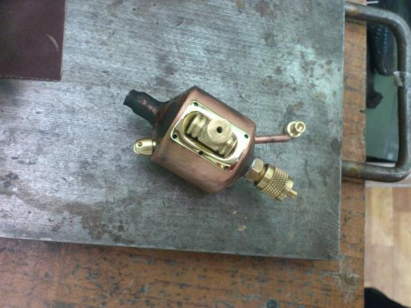 Зажигалка (Фото 13)
