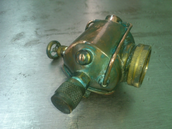 Зажигалка (Фото 32)