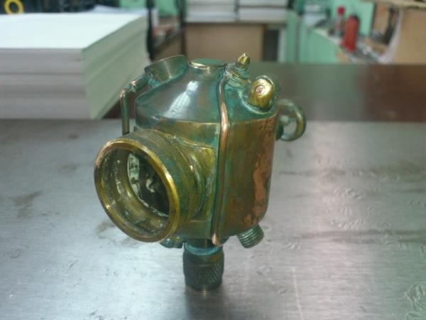 Зажигалка (Фото 31)