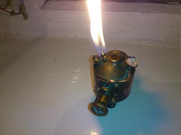 Зажигалка (Фото 38)
