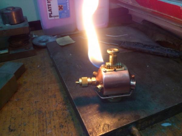 Зажигалка (Фото 24)
