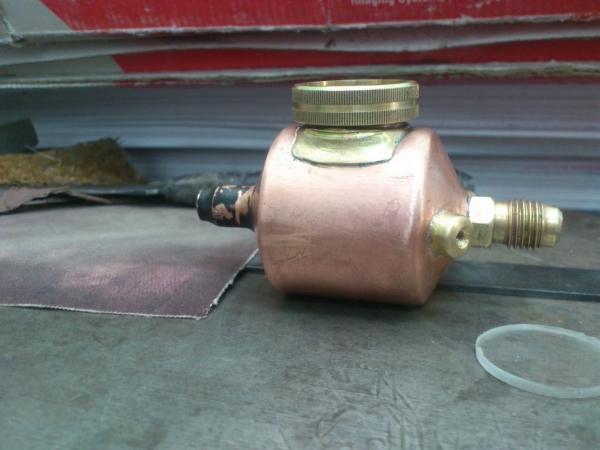 Зажигалка (Фото 18)