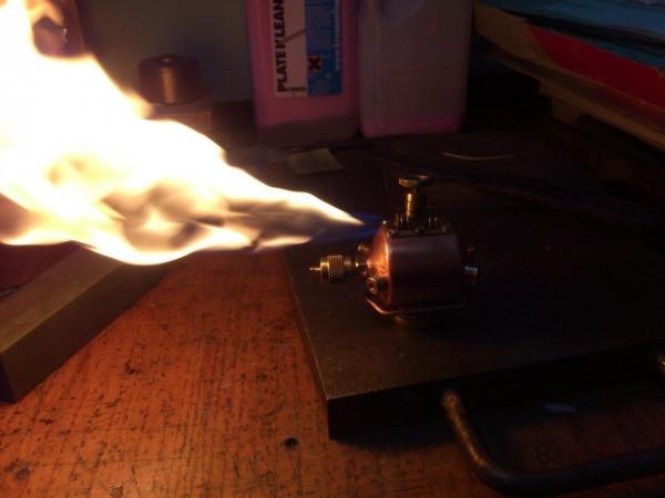 Зажигалка (Фото 25)