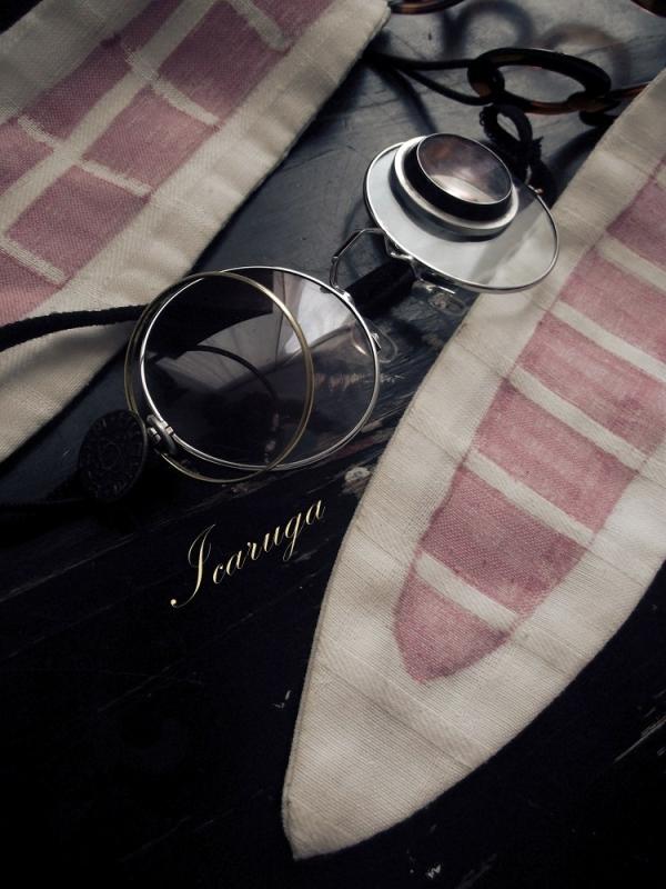 Монокль, гогглы и очки (Фото 5)