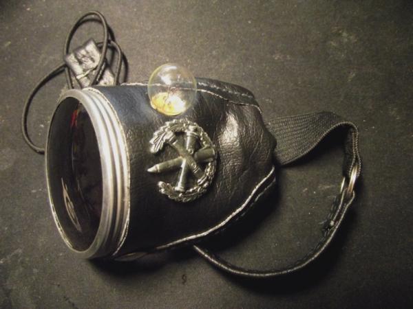 Монокль, гогглы и очки (Фото 2)