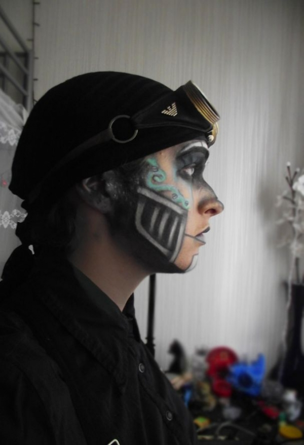 Idea: Steam Powered Giraffe (Фото 15)