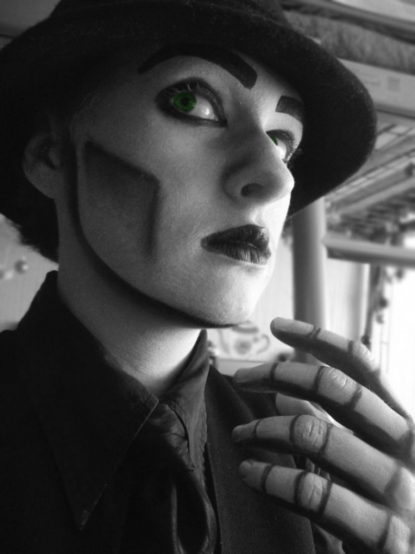 Idea: Steam Powered Giraffe (Фото 2)