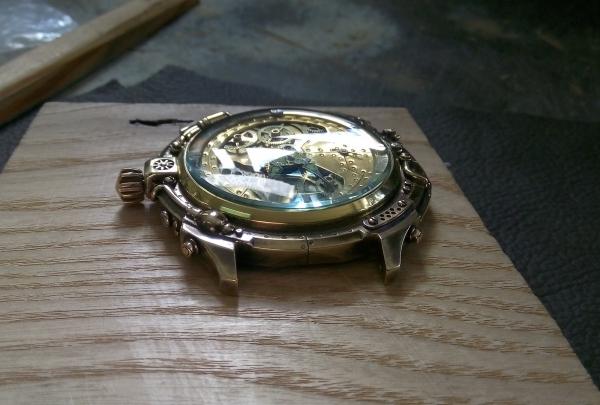 Наручные часы 2