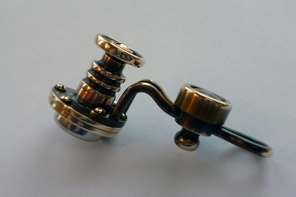 Ключ для домофона (№5)