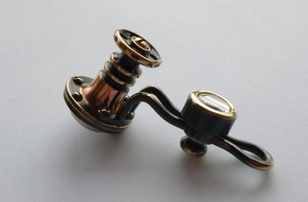 Держатель для домофонного ключа своими руками 57