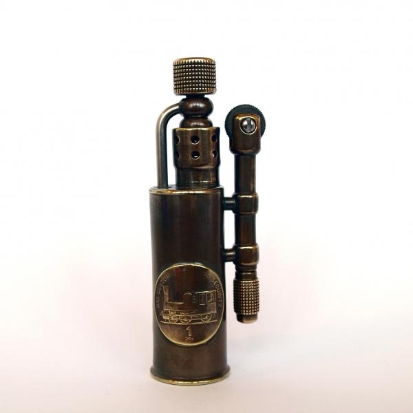 Зажигалка из гильзы (12 CAL.)