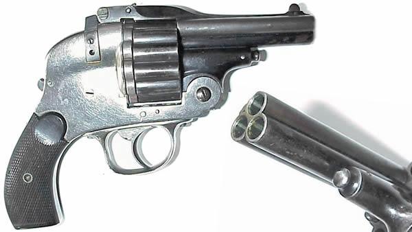 Ещё немного про оружие, да простят меня пацифисты. (Фото 21)