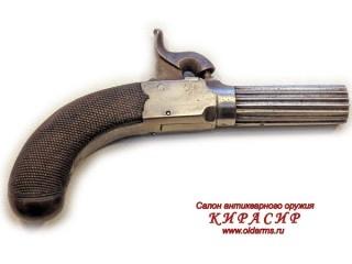 Ещё немного про оружие, да простят меня пацифисты. (Фото 2)