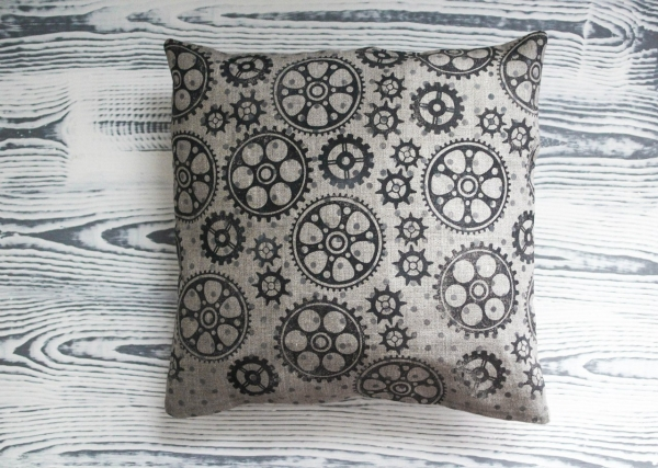 Шестереночная подушка