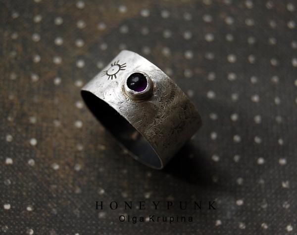 Кольца из серебра (Фото 4)