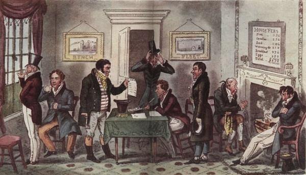 Кодекс Джентельмена - какие манеры, какое воспитание! (Фото 20)