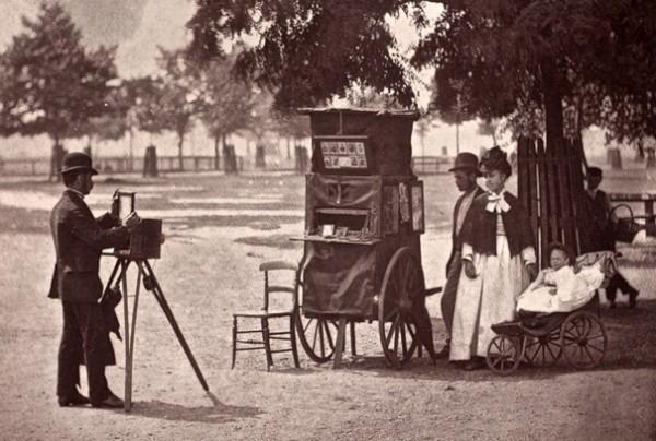 """Лондон 1876-го. """"Уличная жизнь Лондона"""" (Фото 11)"""