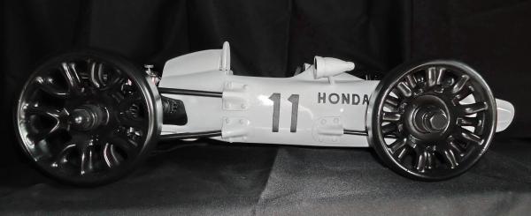 Хонда.