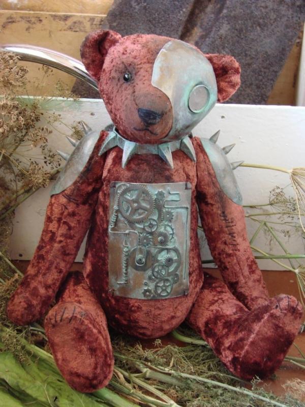 Teddypunk (Фото 2)