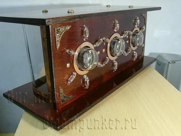 Beam clock (Фото 2)