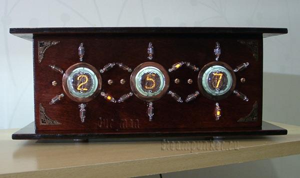 Beam clock (Фото 4)