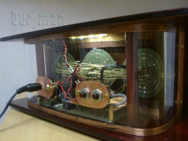 Beam clock (Фото 3)