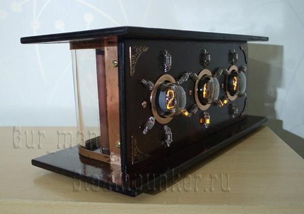 Beam clock (Фото 5)