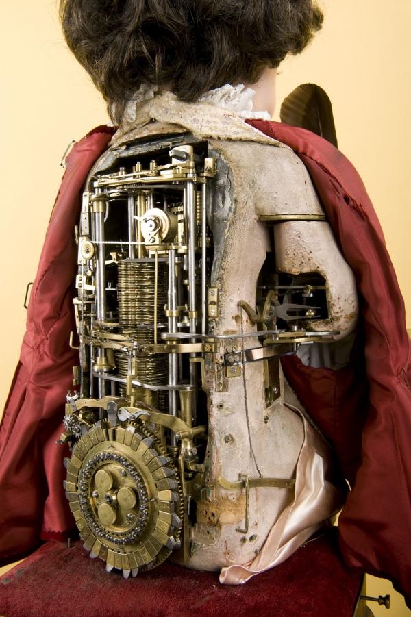 Механоботы- автоматоны (Фото 2)