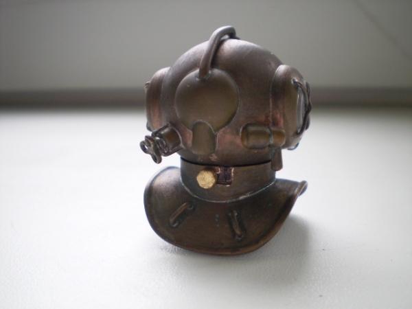 """Флешка """"Водолазный шлем"""" (Фото 90)"""