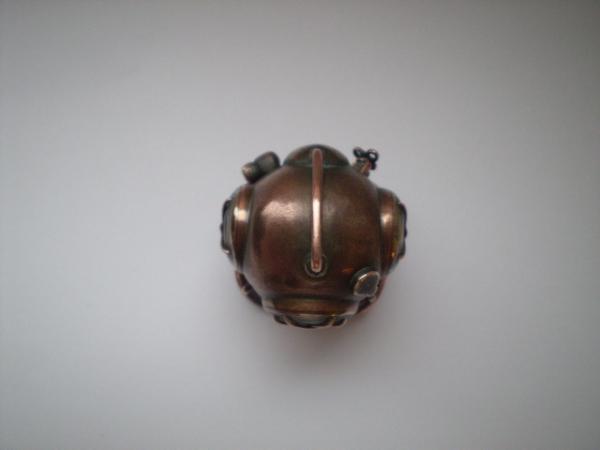 """Флешка """"Водолазный шлем"""" (Фото 95)"""