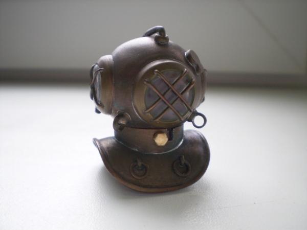 """Флешка """"Водолазный шлем"""" (Фото 89)"""