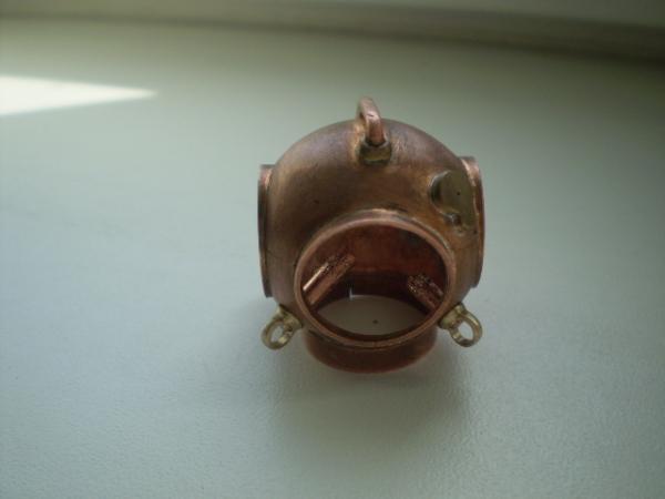 """Флешка """"Водолазный шлем"""" (Фото 40)"""