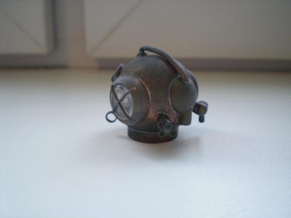 """Флешка """"Водолазный шлем"""" (Фото 54)"""