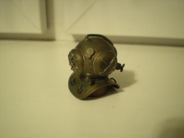 """Флешка """"Водолазный шлем"""" (Фото 65)"""