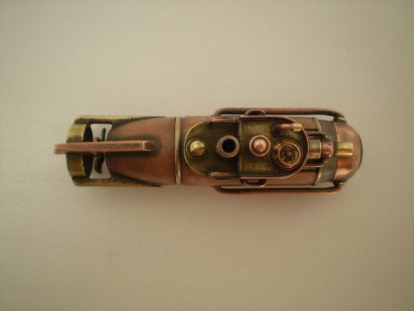 Подводная лодка (фонарик) (Фото 47)