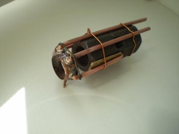 подводные фонарики для лодки