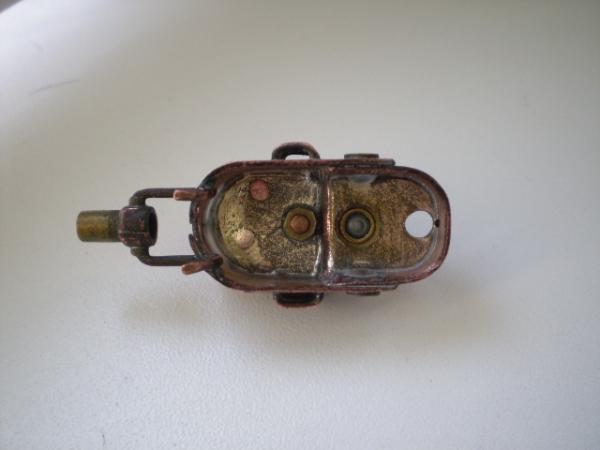 Подводная лодка (фонарик) (Фото 16)