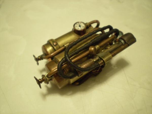 Подводная лодка (фонарик) (Фото 53)