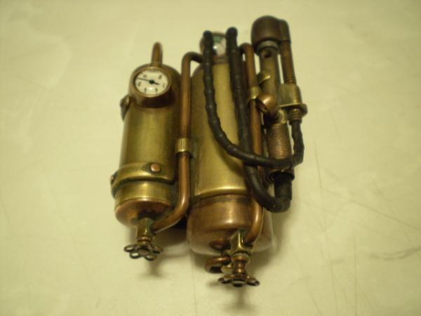 Подводная лодка (фонарик) (Фото 50)