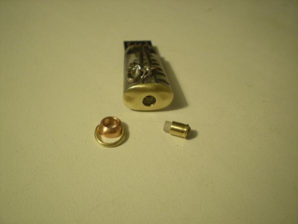 """Флешка """"Slide-fastener"""" (Фото 44)"""