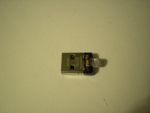 """Флешка """"Slide-fastener"""" (Фото 36)"""