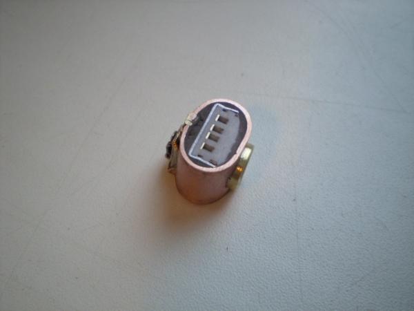 """Флешка """"Slide-fastener"""" (Фото 26)"""