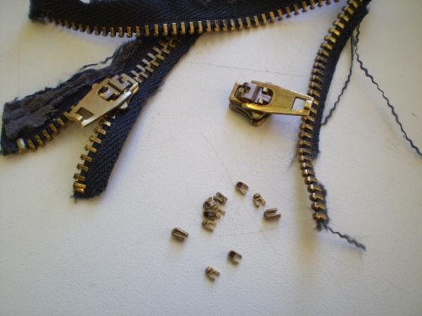 """Флешка """"Slide-fastener"""" (Фото 6)"""